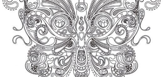 Ausmalbild Erwachsene Fantasie 03 Ausmalbilder Für Erwachsene